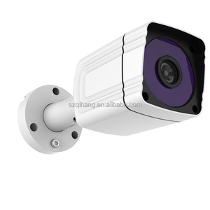 New Arrival IP66 Outdoor Security Bullet Cctv camera Housing Manufacturer