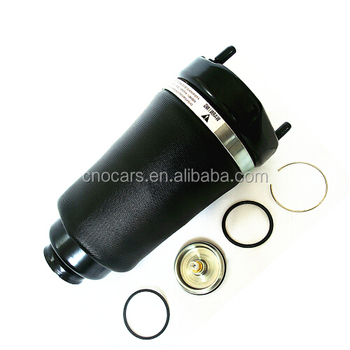 Air Suspension Kits 1643204413 1643204313 Front Air Suspension Spring for Mercedes W164 GL ML ML350 500 GL350 450 500