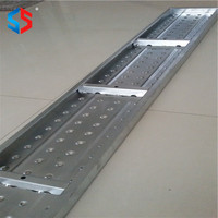 SD-123 Tianjin SS Group Hot Sell Q235 Steel Construction Plank Catwalk Pedal