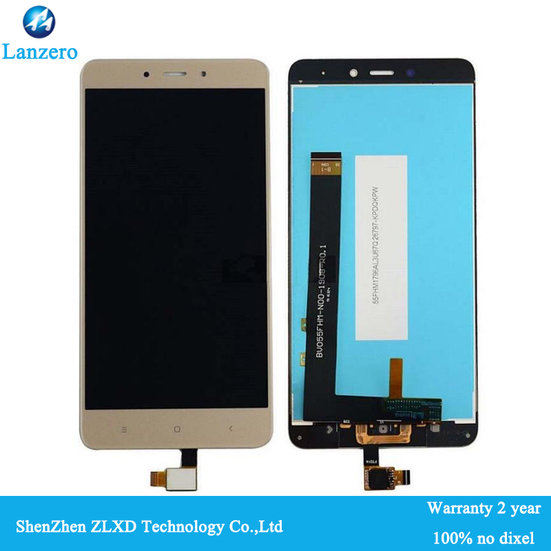 Mobile LCD Digitizer for Redmi Pro Touch Screen LCD for Xiaomi Repair Parts