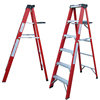 Hot selling home used easy store long lifespan aldi step ladder
