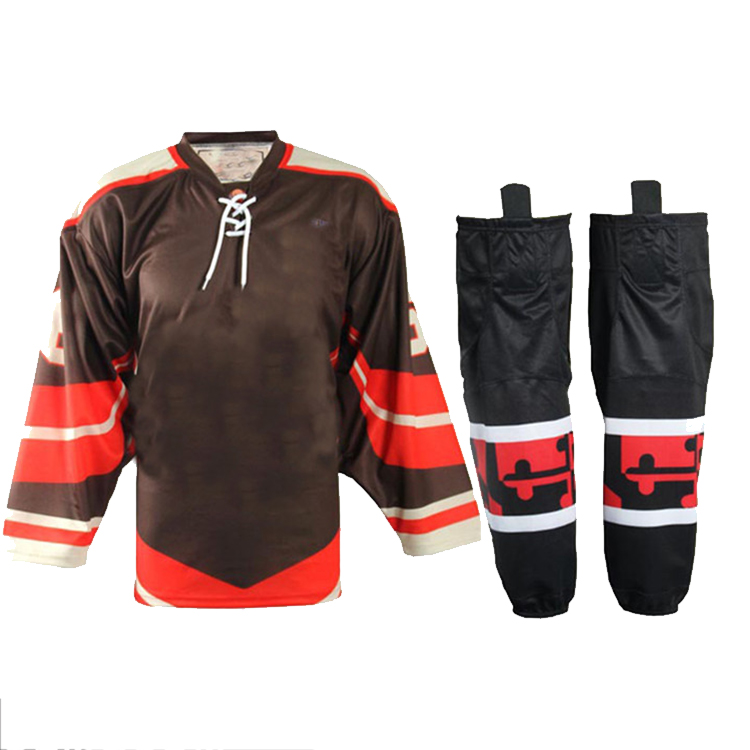 China Authentic Hockey Jersey 6691c2fdd