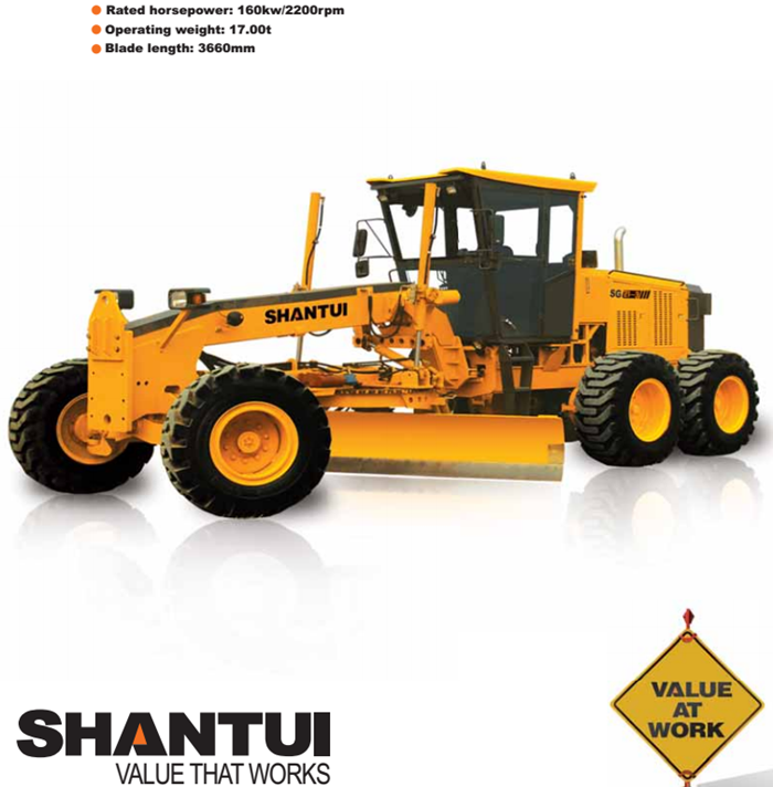Shantui SG21-3 SALE