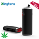 Best Selling 2200mAh Vaporizer Kingtons Black Widow Dry Herb Vaporizer