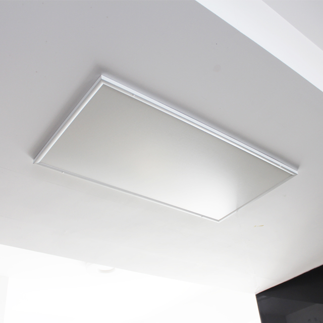 Electric Wire Heating Ceiling Mounted Infrared Heater Panels Buy Infrared Heater Panel Ir Heater Ceiling Heater Product On Alibaba Com