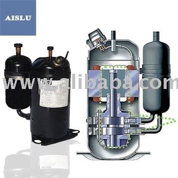 Dc Inverter Compressor Buy Dc Inverter Compressor