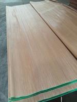 construction companies building materials keruing face veneer