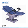 AG-C102 CE ISO obstetric examination chair hospital gynecological operation table