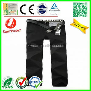 Fashion New Style sexy leather pants men Factory