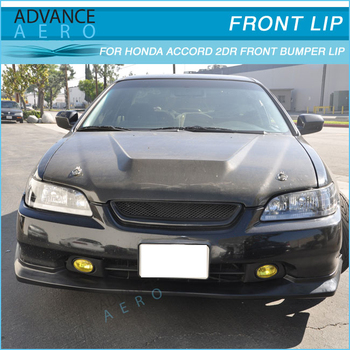 FOR 1998 1999 2000 HONDA ACCORD 2 DOOR COUPE SPORT STYLE AUTO PARTS CAR  ACCESSORIES