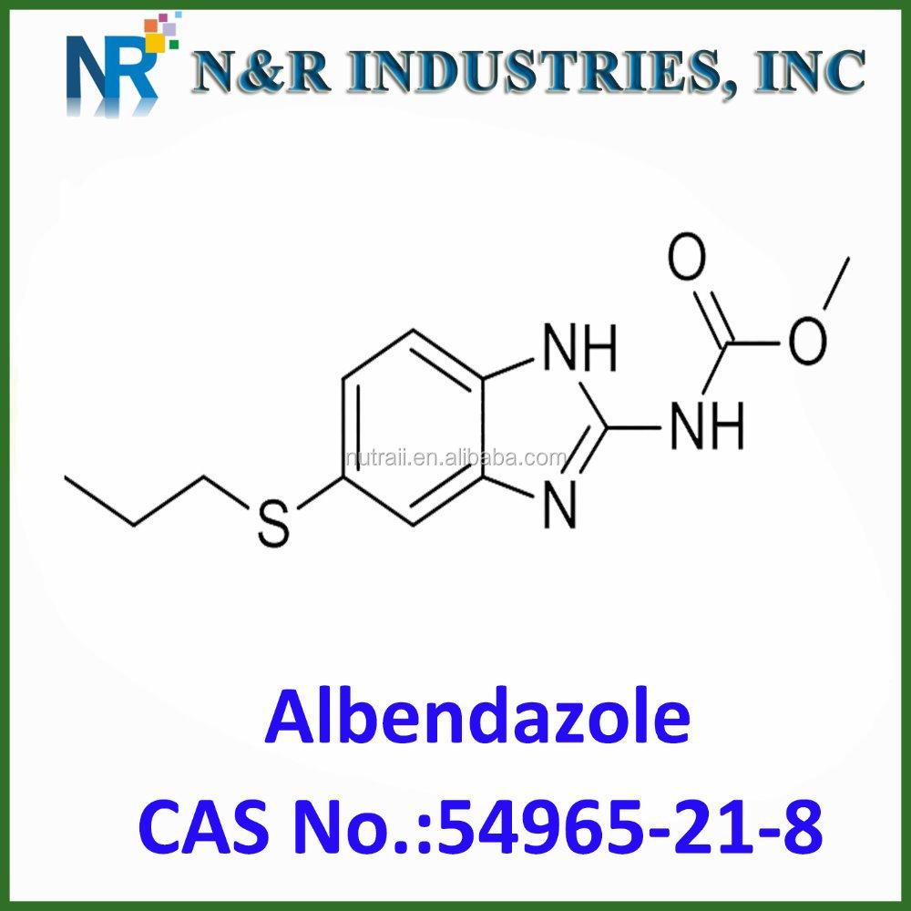Gmp Certificate Albendazole Api Raw Material Usp Buy Albendazole