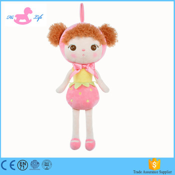 Best selling cheap and soft beautiful baby plush toy