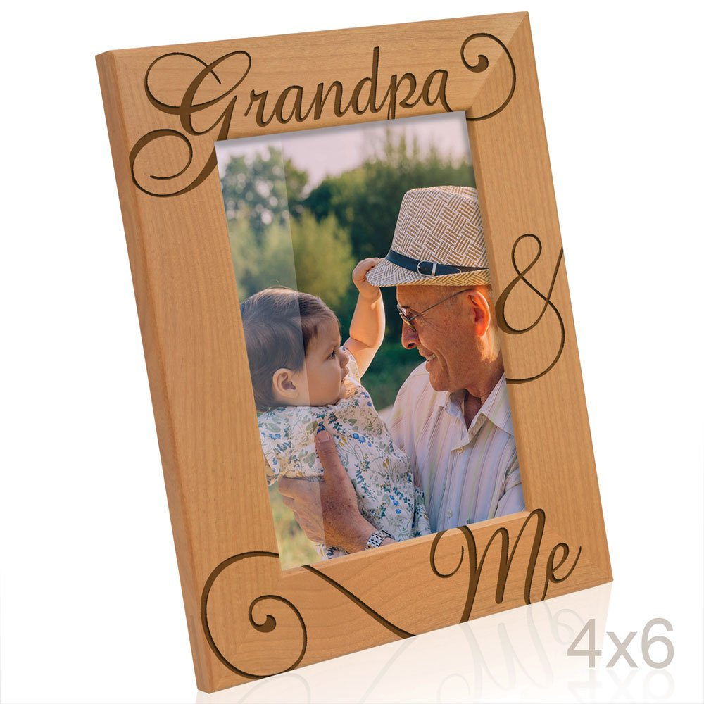 Buy Gift for Grandpa From the Grandchildren - We Love Our ...