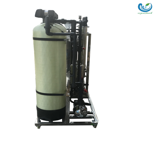 ro water filter bottle plant parts for 1000 liter per hour