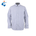 China Different kinds of fashion casual 100% cotton bulk basic shirts oxford for men