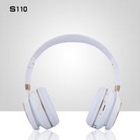 New Foldable SoundSport Wireless Headphones Headset Earphones