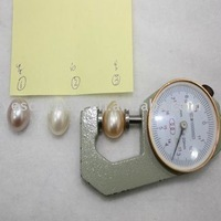 teardrop loose pearl 12.5-13mm