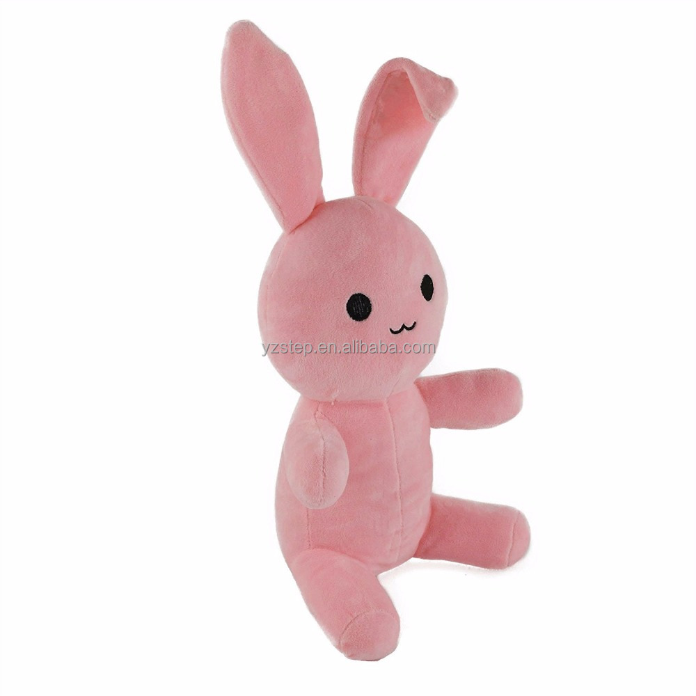 Stuffed Toy Pink Bunny <strong>Rabbit</strong> Plush Toys