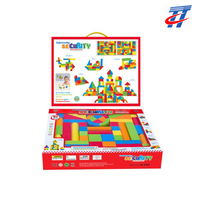 Education Toy EVA Building Blocks