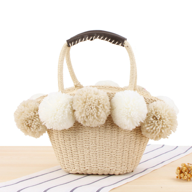 ANGEDANLIA hair basket bag online for ladies-4
