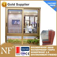 sliding wrought iron window design
