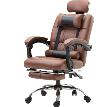 Brilliant Italian Best Price Chesterfield Luxury High Back Reclining Ergonomic Leather Executive President Office Chair With Leg Rest Buy Office Chair Luxury Machost Co Dining Chair Design Ideas Machostcouk
