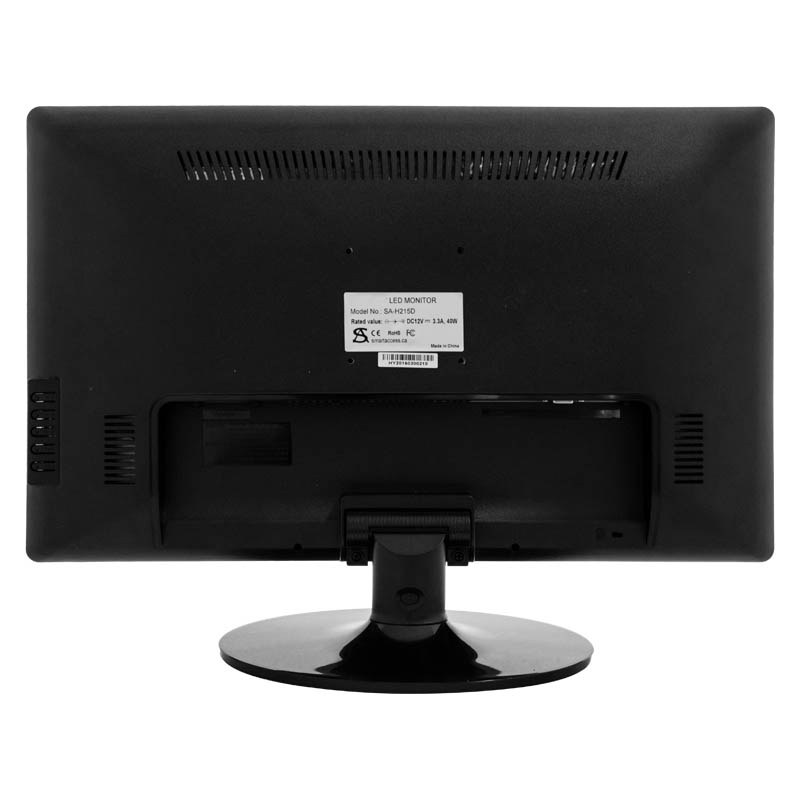 "Hopestar 22"" computer monitor with CE&RoHS from factory directly"
