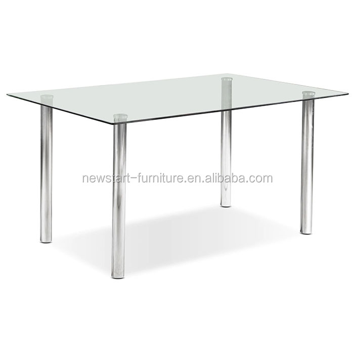 Stainless Steel Dining Table With Glass, Stainless Steel Dining Table With  Glass Suppliers And Manufacturers At Alibaba.com Part 93