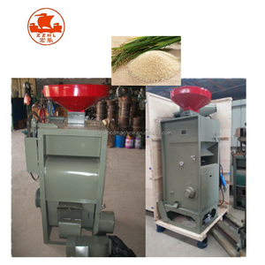 High efficiency compact rice mill/rice milling machine/15639775310