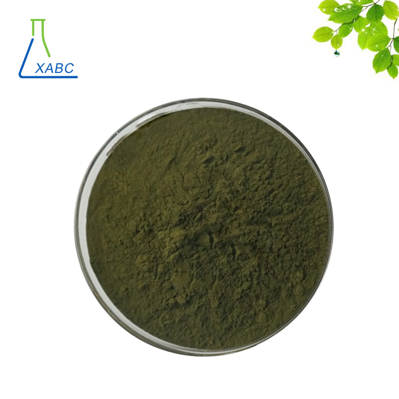 Health Care Products Moringa Leaf Extract <strong>Powder</strong>