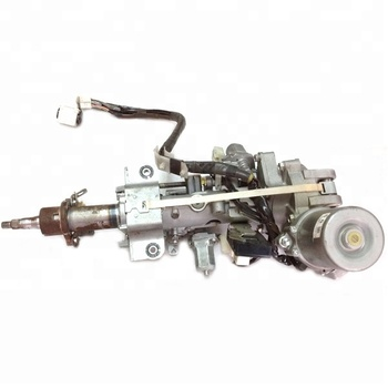 Electric Steering Column And Shaft Parts For Rx270 Oem 45250 48251