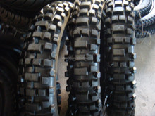 motorcross tire 90/90-21 with E4 certificate