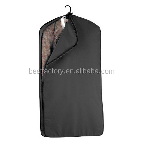 plastic window garment bags, plastic polyester suit covers, peva suit cover