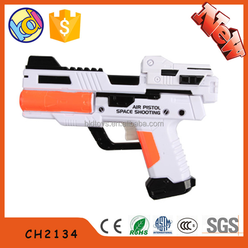 2016 new type spring gun for kids