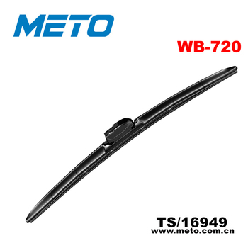 Car Soft Universal Wiper Blade On Sale