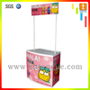 Promotion counter set Trade stand