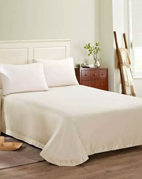 Warp Knitted Fabric Jersey Waterproof Bed Sheet Hotel Manufacture Coated  With Tpu/pe/pvc