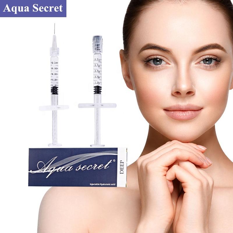 Cosmetics distributors usa 2019 dermal filler ultra deep cross linked hyaluronic acid small order welcoming фото