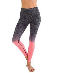 Women Capri Cropped Fitness Leggings Yoga Pants Good Quality Gym Workout Wear