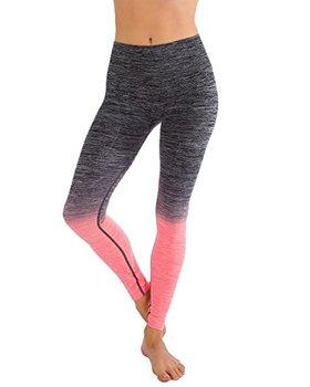55e4bb29e3 Women Capri Cropped Fitness Leggings Yoga Pants Good Quality Gym Workout  Wear
