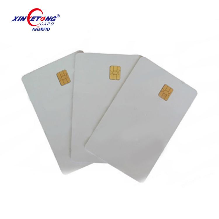 Kontaktieren Sie Die Leere Chipkarte Für Pvc Visitenkarte Die Leeren Raum Wie Visa Kreditkarten Druckt Buy Pvc Cardpvc Leere Chipkarte Pvc