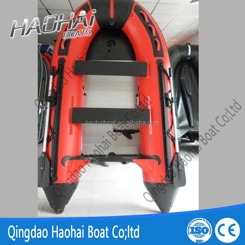 aluminum boat inflatable 470cm for fishing