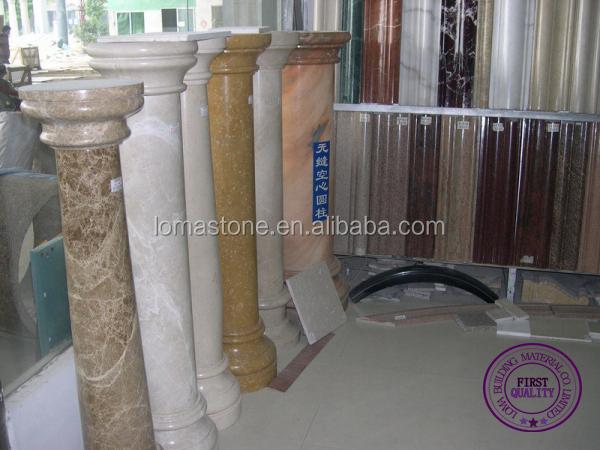 colonne marbre prix construction maison b ton arm. Black Bedroom Furniture Sets. Home Design Ideas