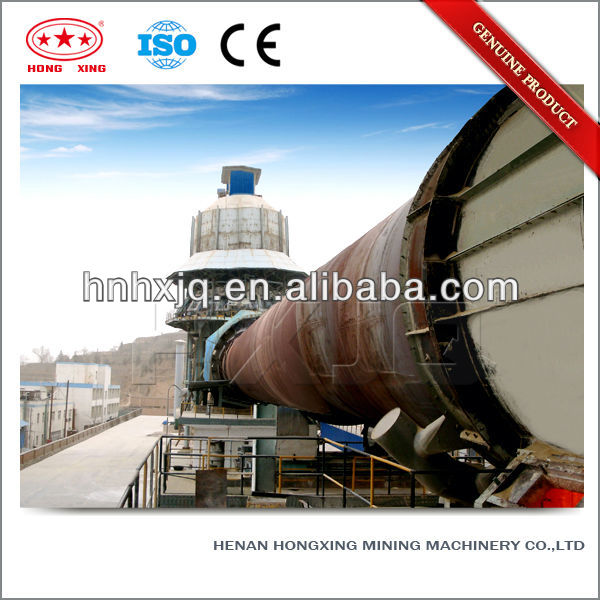 Dry Process Bauxite Activated Carbon Limestone Cement Rotary Kiln ...