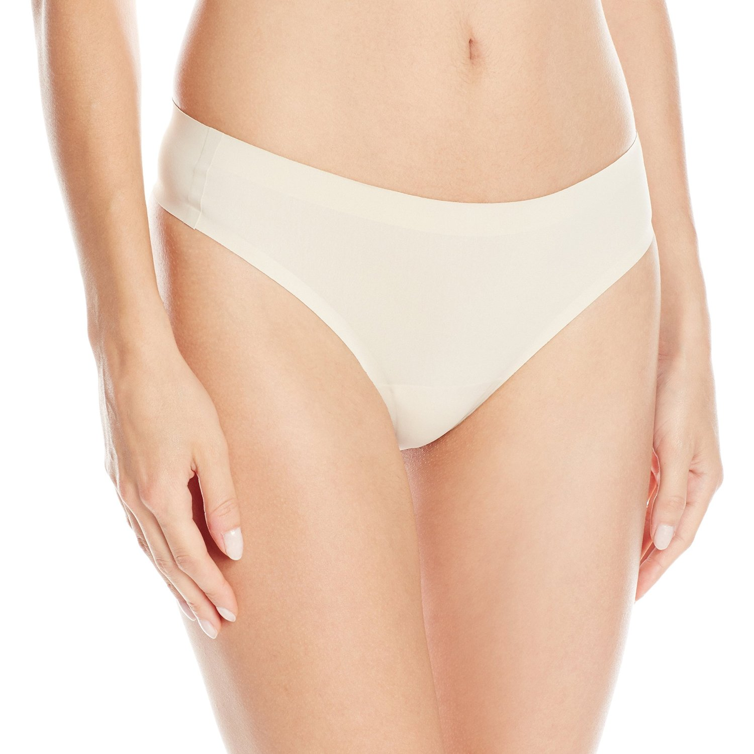 e9a0f814723b Get Quotations · Knix Wear Women's Fitknix Air Athletic Moisture Wicking  Thong