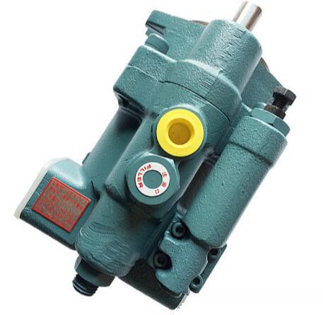 PVS Piston Pump with Constant Horsepower Control, IPH pump