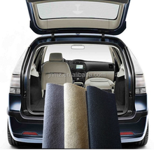 Automotive Upholstery polyester felt
