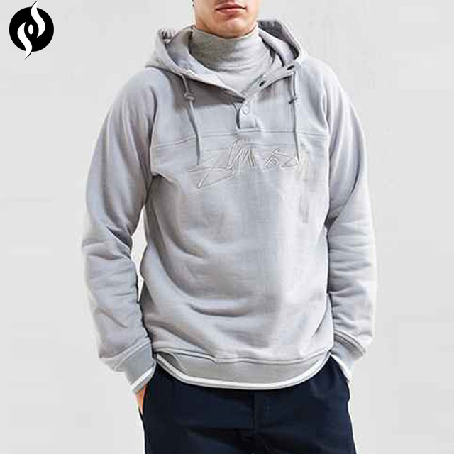 5609d6a49 2018 Hot selling custom crewneck fleece embossed sweatshirt hoody sweater