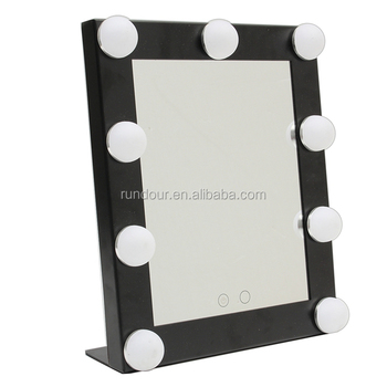 Impressions vanity large size hair salon vanity makeup mirror with impressions vanity large size hair salon vanity makeup mirror with led lights broadway vanity mirror mozeypictures Gallery