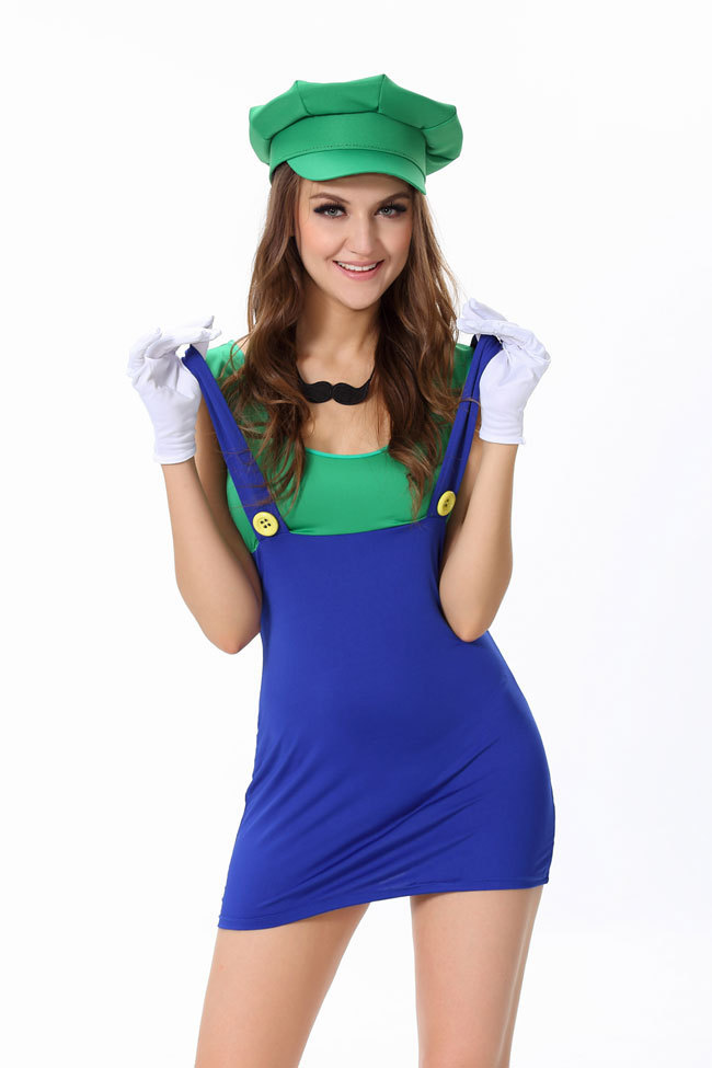 halloween Adult cheap costume